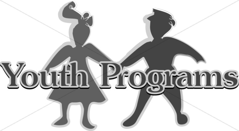 Grayscale Youth Programs