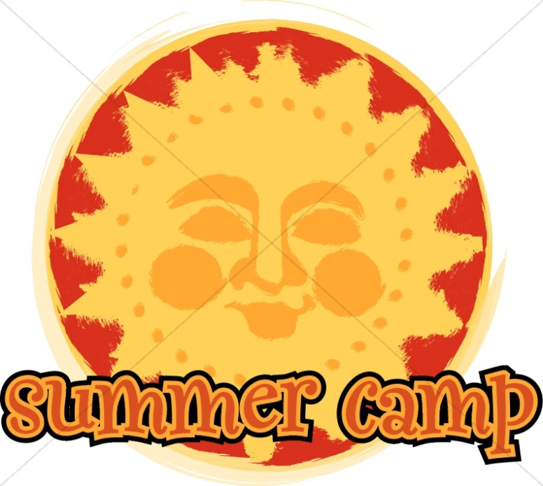 Summer Camp with Sunshine