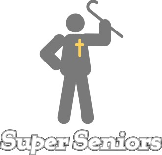Super Seniors Sign