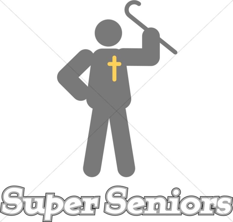 Super Seniors Sign