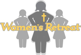 Womens Retreat Insignia