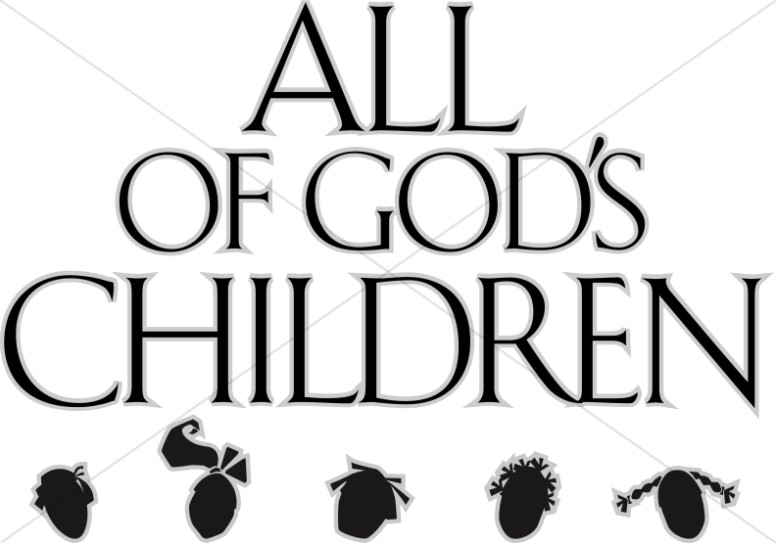 All of God's Children