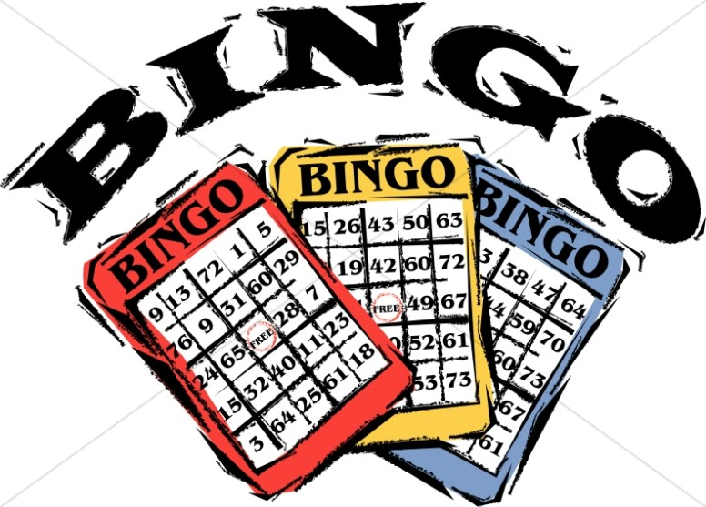 Church Bingo Night