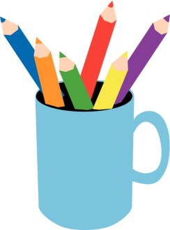 Pencil Cup