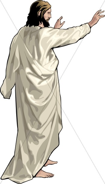 clipart of jesus healing - photo #8