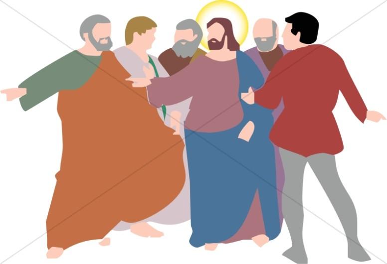Jesus Clipart, Clip Art, Jesus Graphics, Jesus Images ...