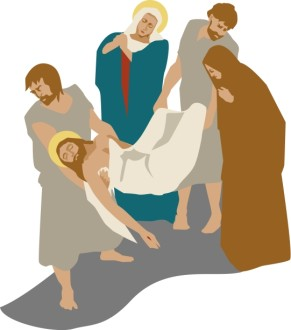 Carrying the Body of Christ