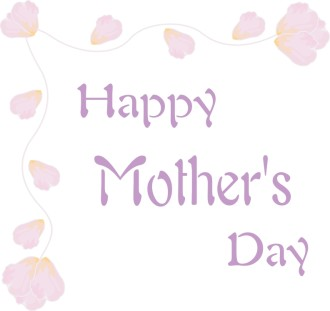 Happy Mother's Day with Petal Corner