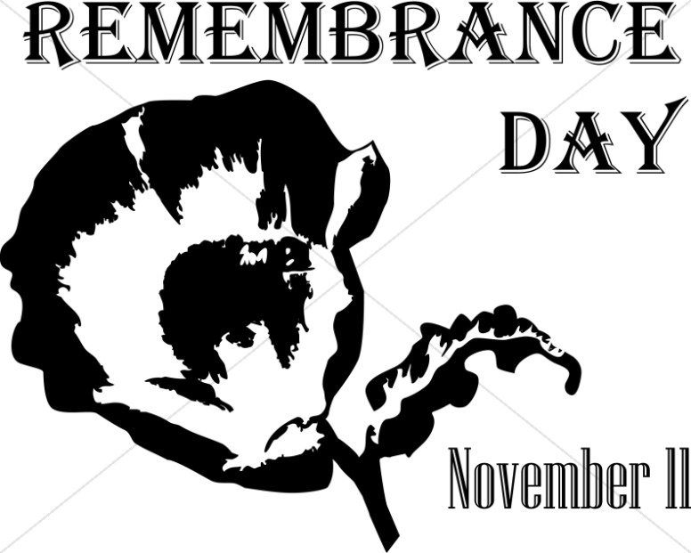 Black and White Rememb...