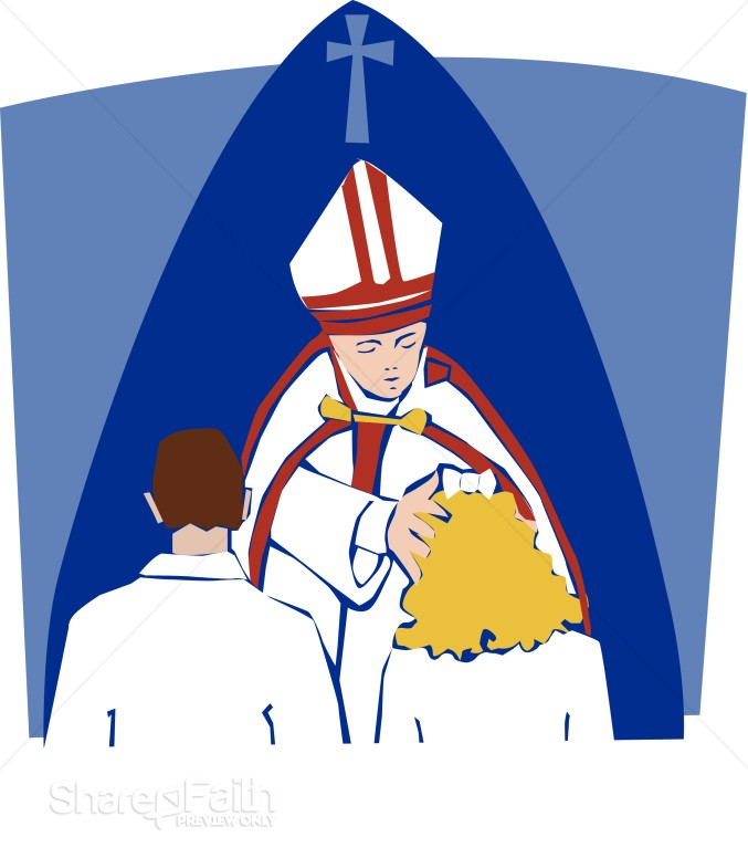 Catholic Baptism Image