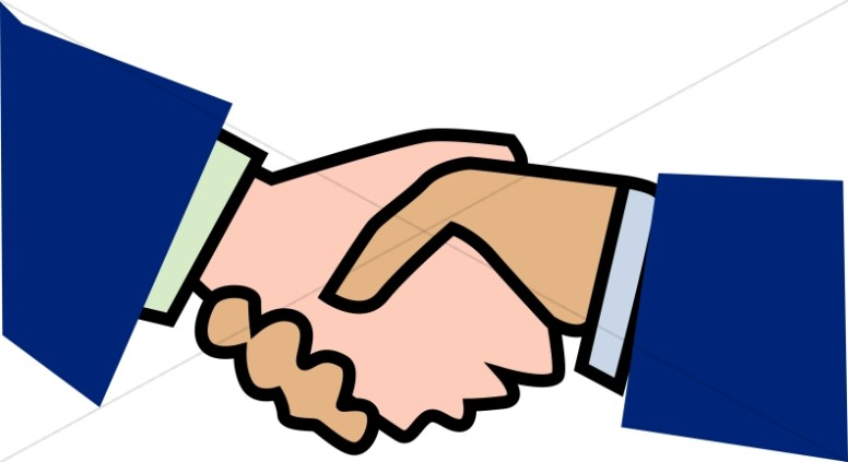 Simple Handshake