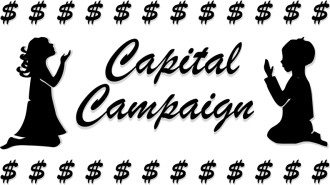 Capital Campaign Kids