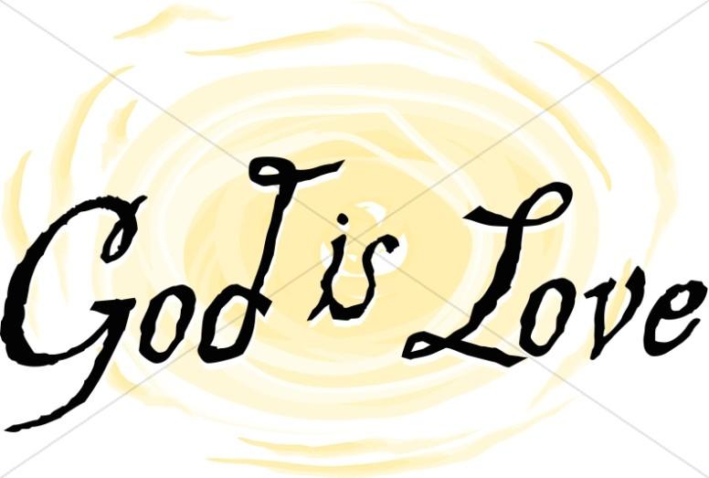 God Is Love with Sun