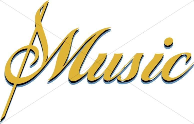 Gold Music Script
