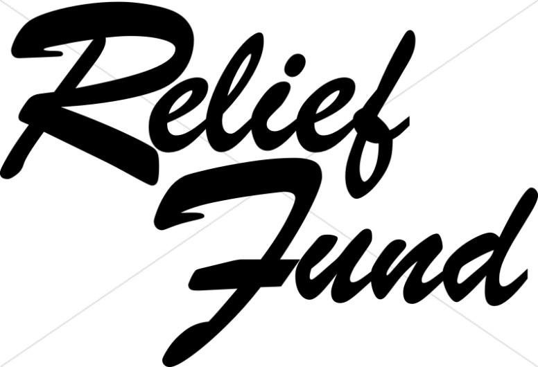 Relief Fund Script