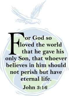 Have Eternal Life