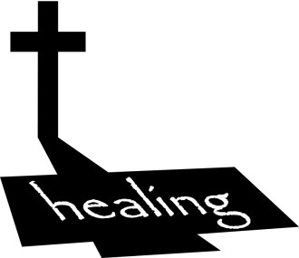 Healing in the Shadow of the Cross