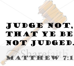Judging words not fidgets