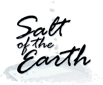 Salt of the Earth Script