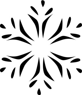 Radial Winter Design