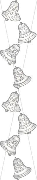 Jingling Silver Bells