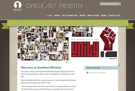 One Heart Ministries