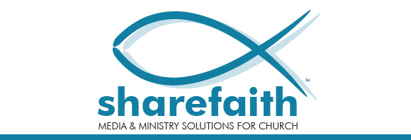 Sharefaith Logo