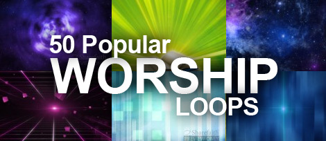 Moving worship songs