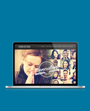 Church Websites & Church Website Builder