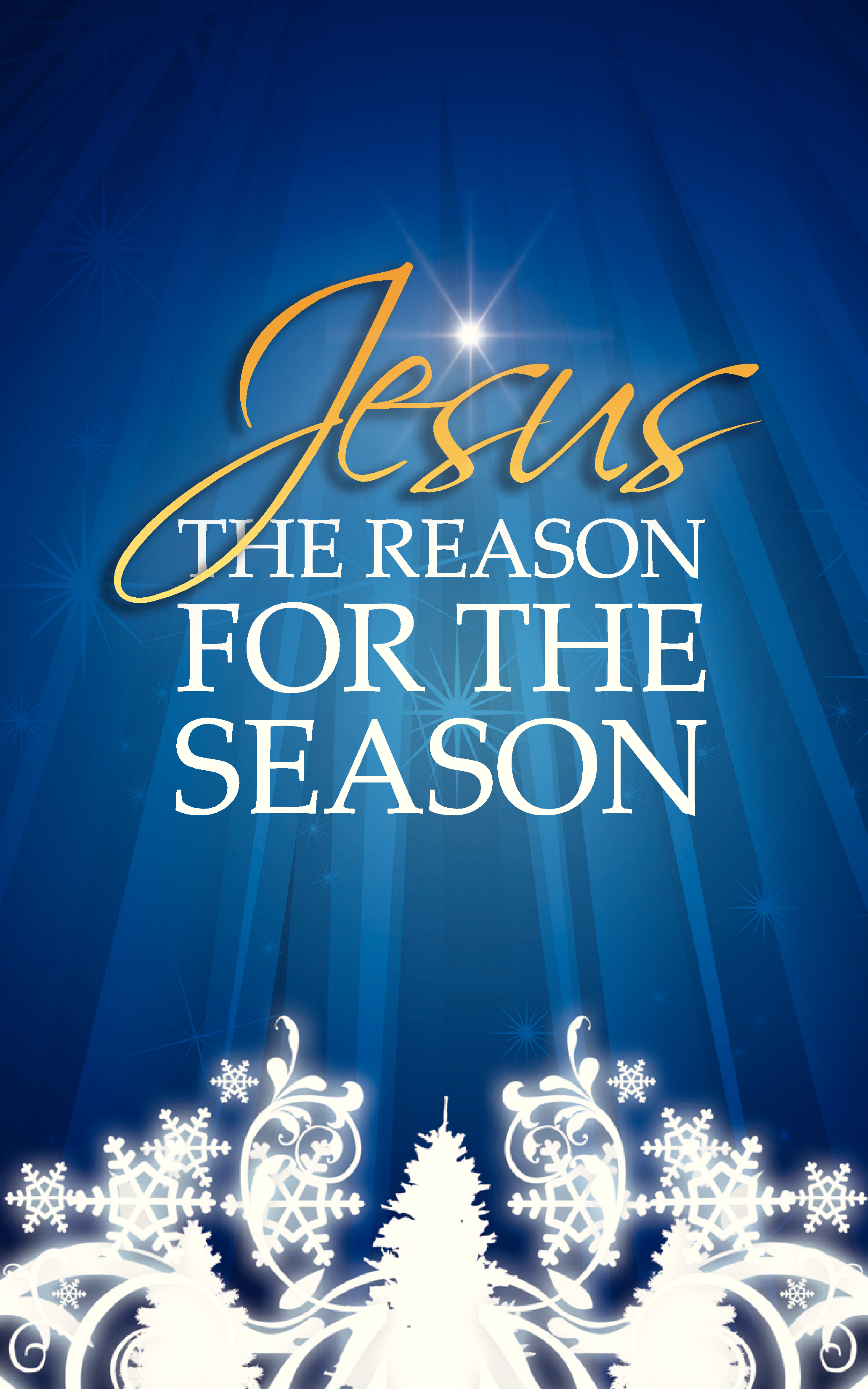 Download Your Christmas Bulletins HERE! - Sharefaith Magazine