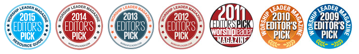 Sharefaith Editor Pick Awards