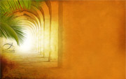 Palm Sunday Free Twitter Background