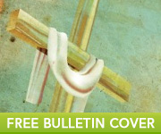 Free Church Bulletin Cover