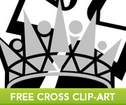 Free Cross Clip-Art