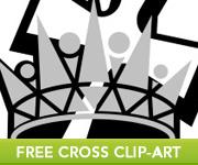 Free Cross Clip-Art