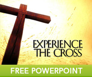 Free Sermon PowerPoint Template