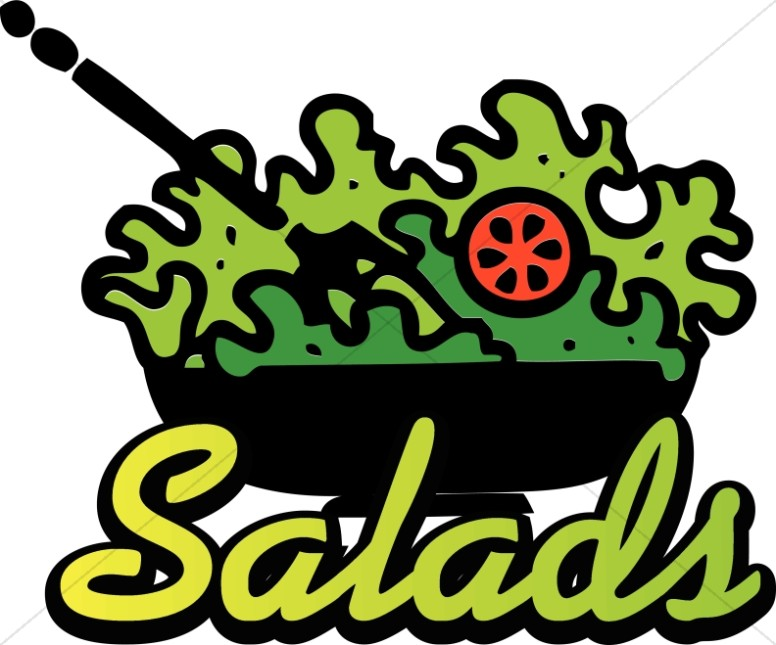 Tossed Salad Greens