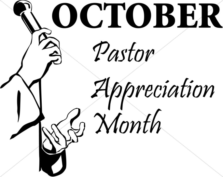 pastor appeciation word art church word art rh sharefaith com pastor appreciation month clipart pastor anniversary clipart