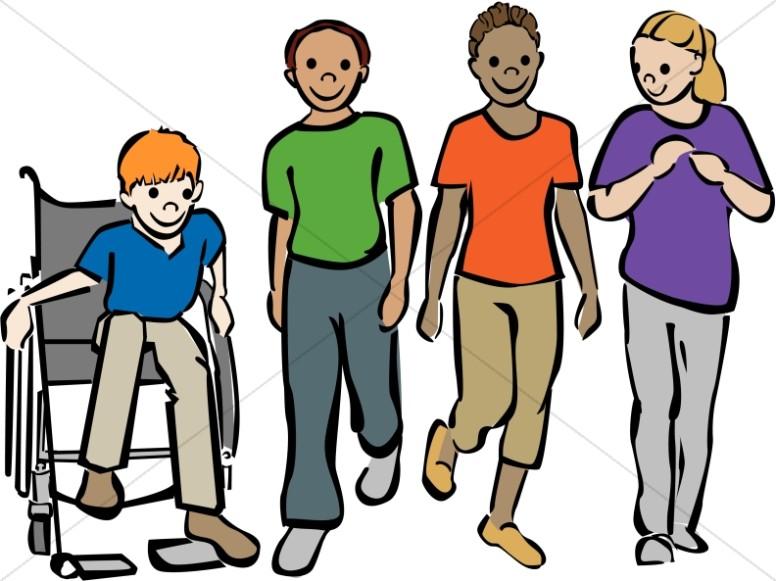 Children of Diversity