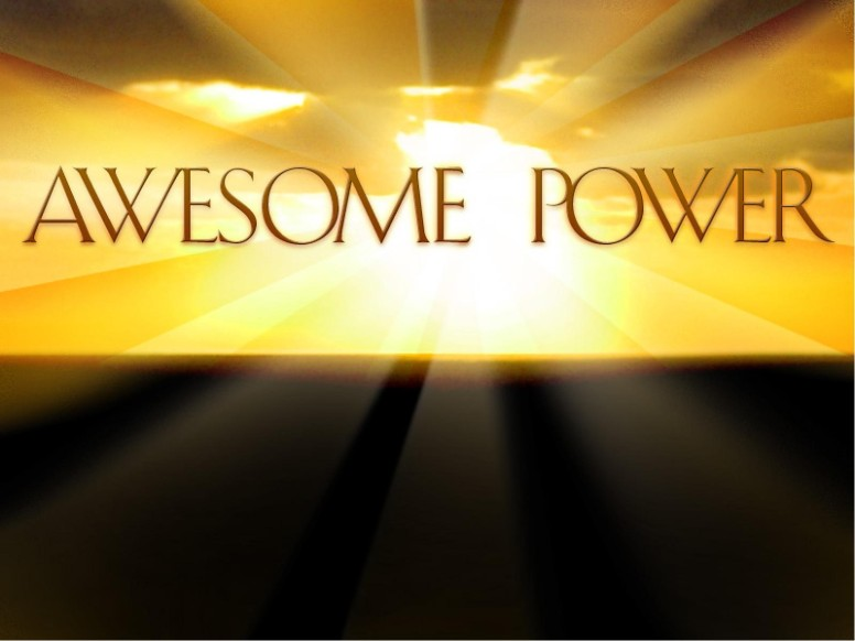 Awesome Power