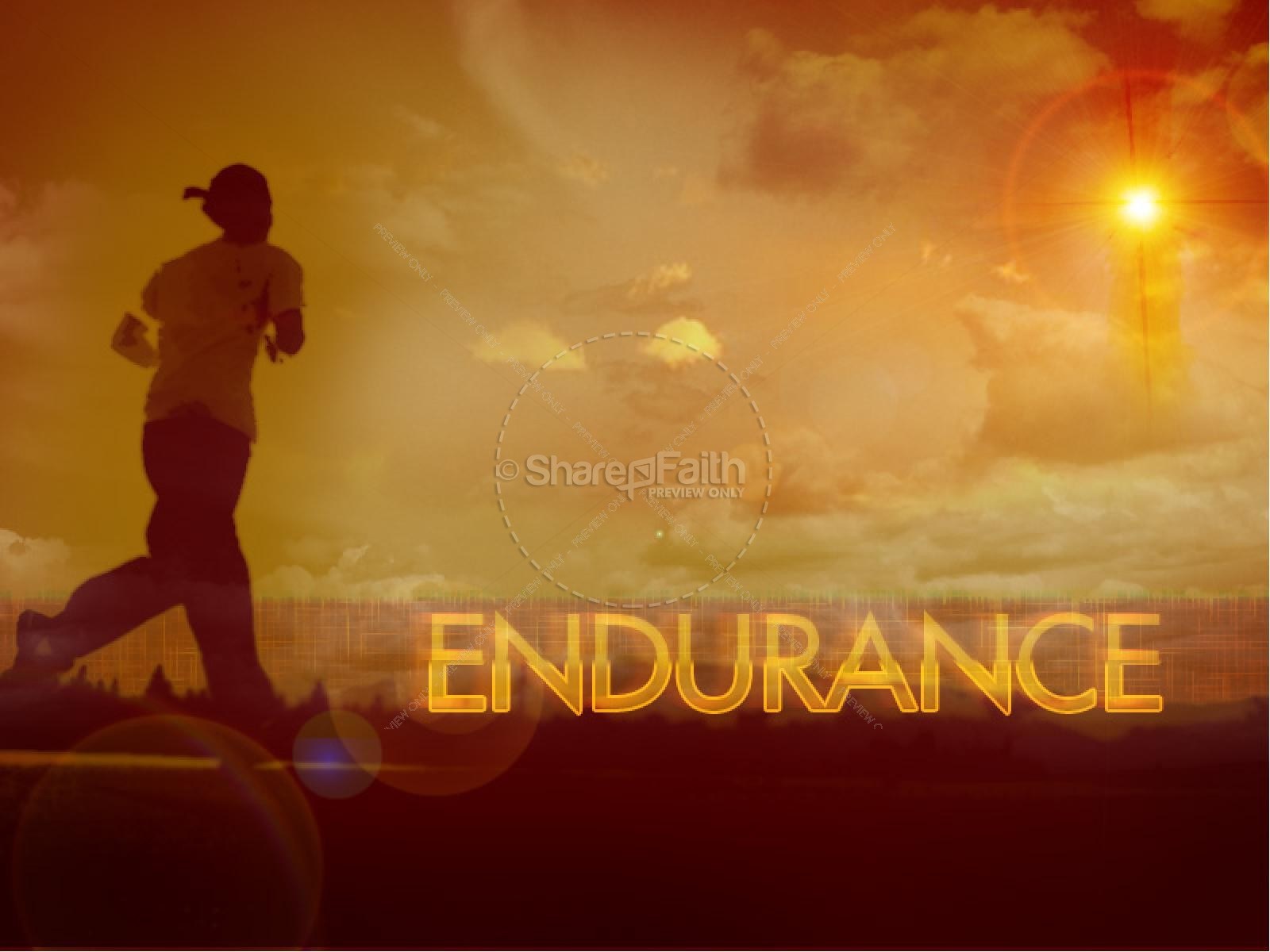 Endurance with Runner