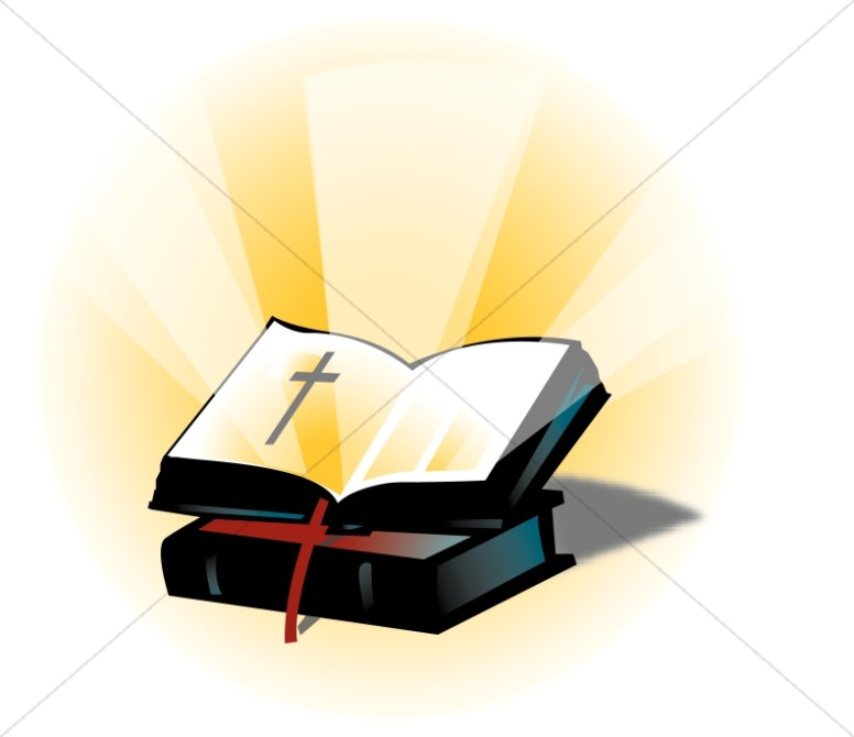 open bible on a closed bible bible clipart rh sharefaith com open bible clip art images open bible clip art images