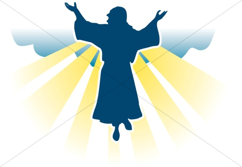 Pictures of Jesus Clipart