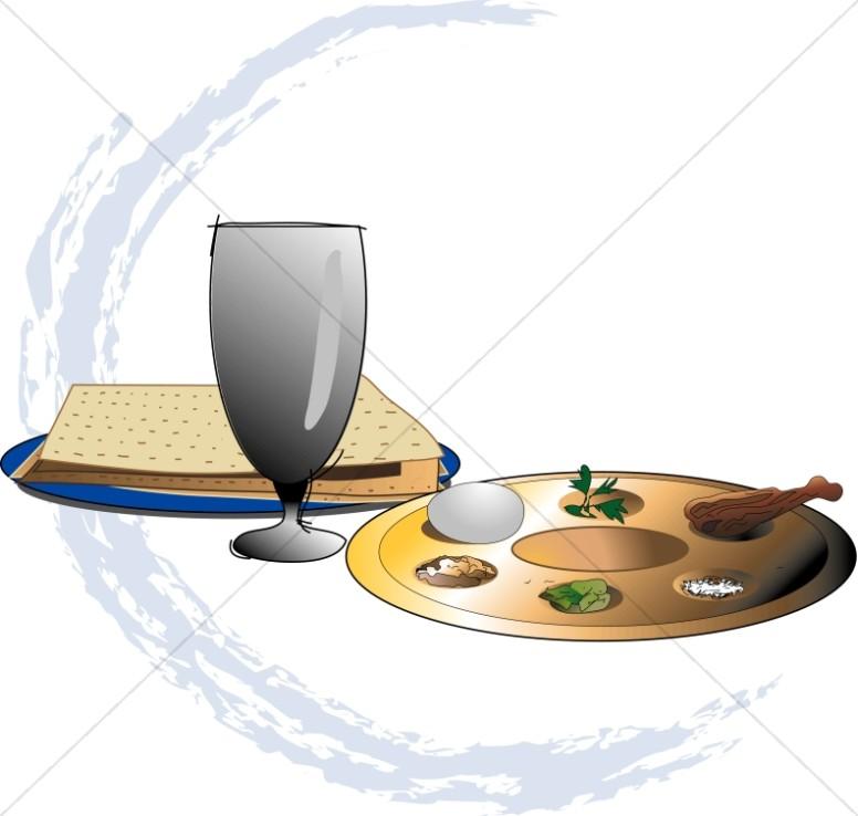 Passover Food