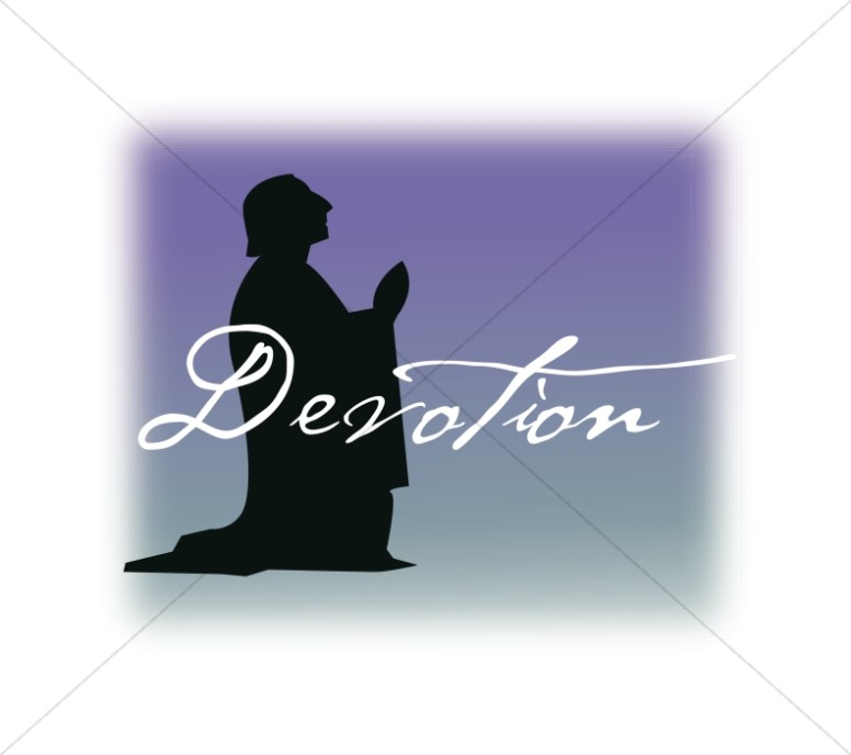 Devotion with Silhouette