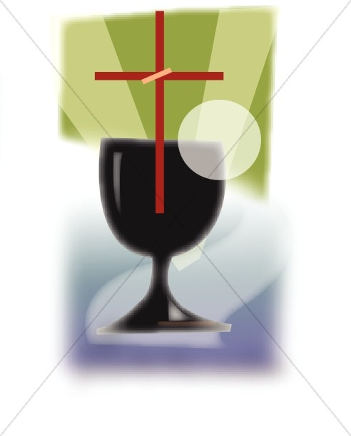Modernistic Communion