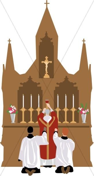Catholic Communion