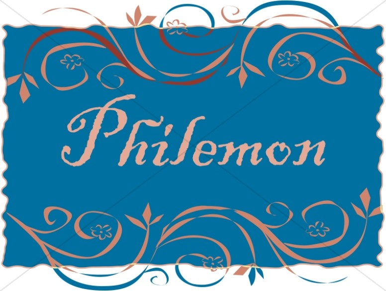 Philemon in a Frame