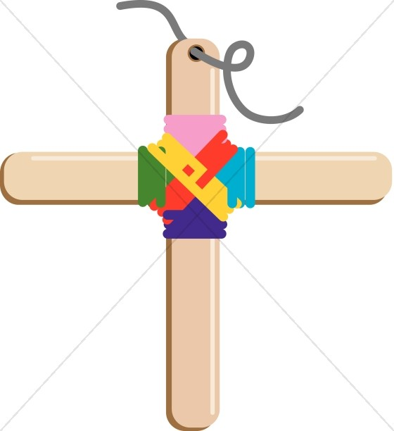 Crafted Cross