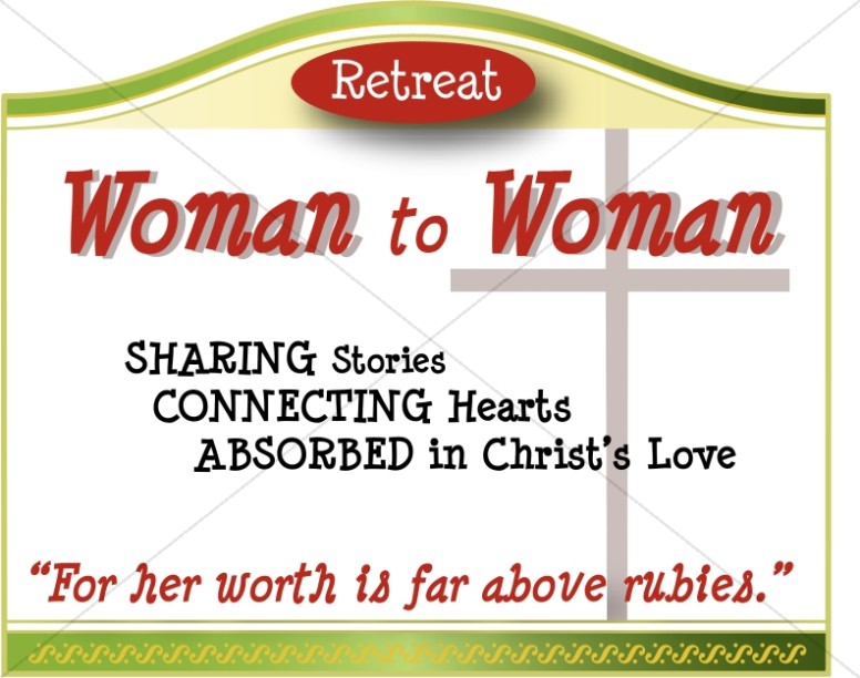 Retreat for Women